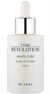 Missha Time Revolution White Cure Blanc Aviator