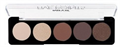 Miyo Five Point Eyeshadow Palette