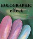Moyra Holographic Effect Körömlakk