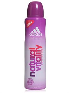 Adidas Natural Vitality Parfumed Deo Spray