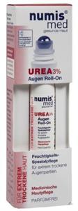 Numis Med Golyós Szemkörnyékápoló 3% Urea