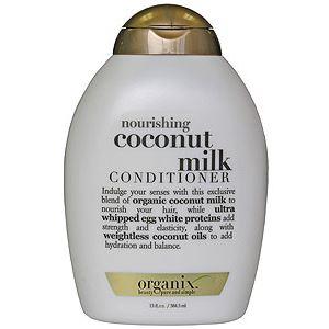 Organix Coconut Milk Balzsam