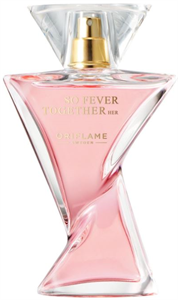 Oriflame So Fever Together Her EDP