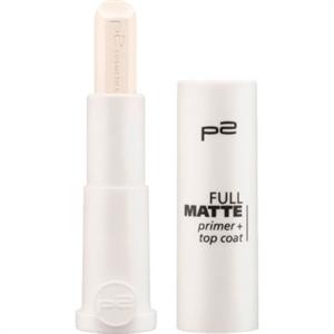 p2 Full Matte Primer + Top Coat
