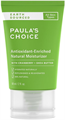Paula's Choice Earth Sourced Antioxidant-Enriched Natural Moisturizer