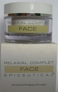 TAO Relaxial Complet Hyaluron Arckrém