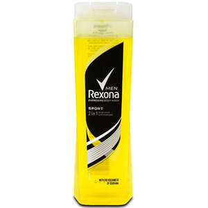 Rexona Men 2 in 1 Sport Tusfürdő