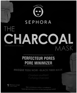 Sephora The Charcoal Mask