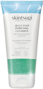 Skintsugi Jelly Soap Purifying Cleanser