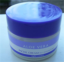 Tesco Aloe Vera Facial Cream For Normal Skin Night Cream
