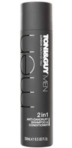 Toni & Guy Men 2in1 Anti-Dandruff Shampoo & Conditioner
