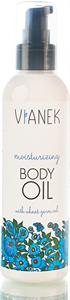 Vianek Moisturizing Body Oil