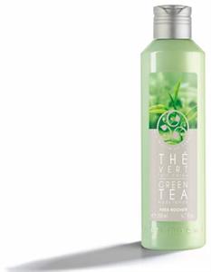 Yves Rocher Zöld Tea Testápoló