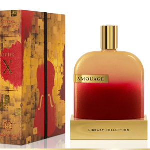 Amouage The Library Collection Opus X