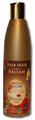 Bulfresh Argan & Rose Natural Oils Hair Mask Balsam