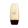 Avon Perfect Wear Extratartós Alapozó SPF15