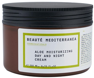 Beaute Mediterrane Aloe Night & Day Arckrém