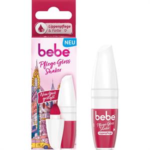 bebe Lippenpflege Gloss Shaker Ajakápoló