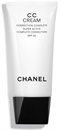 Chanel CC Cream Super Active Complete Correction SPF50