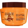 L'Oreal Paris Elvital Öl Magique Intenzíven Tápláló Hajpakolás Jojobaolajjal