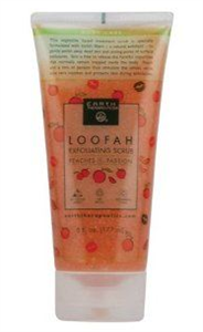 Earth Therapeutics Exfoliating Scrub Peaches & Passion