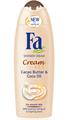 Fa Cream&Oil Krémtusfürdő Kakaóvajjal és Kókuszolajjal