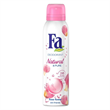 Fa Natural & Pure Roseflower Deo Spray