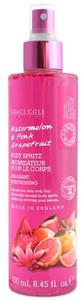 Grace Cole Dinnye & Rózsaszín Grapefruit Testpermet