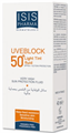 Isis Pharma Uveblock 50+ Light Fluid Tint