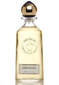 Parfum de Nicolai Jardin Secret