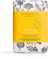 L'Occitane Douceur Immortelle Uplifting Body Soap