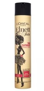 L'Oreal Elnett The Catwalk Collection Extra Volumen