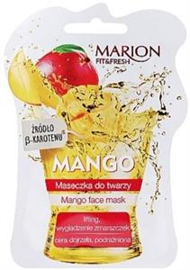 Marion Mango Lifting Arcmaszk