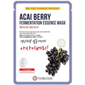 Noblesse Acai Berry Fermentation Essence Mask