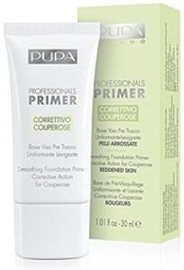 Pupa Professionals Primer - Green