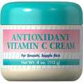 Puritan's Pride Antioxidant Vitamin C Cream