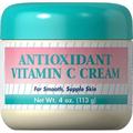 Puritan's Pride Antioxidant Vitamin C Cream