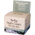 Reviva Night Cream For Oily Skin