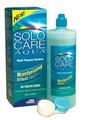 Ciba Vision Solo Care Aqua Kontaktlencse Folyadék