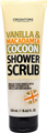 Creightons Vanilla and Macadamia Cocoon Shower Scrub