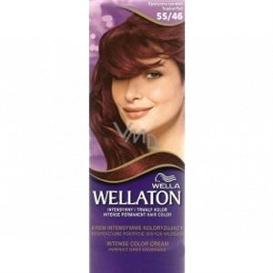 Wella Wellaton Tartós Krémhajfesték