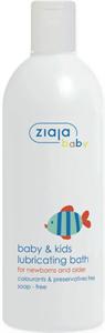 Ziaja Baba Tápláló Fürdető Olaj