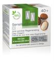 AA Sensitive Natura 40+ Ránctalanító-Regeneráló Nappali Arckrém