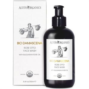 Alteya Organics Rose Otto Face Wash