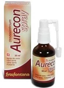Aurecon Otodesinfitium Fülspray