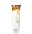 Avon Foot Works Hidratáló Lábkrém Vaníliával és Barnacukorral