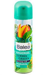 Balea Summer Garden Borotvagél