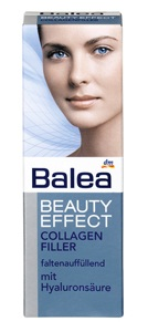 Beauty Effect Collagen Filler mit Hyaluronsäure