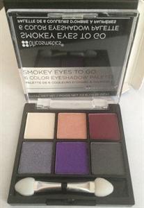BH Cosmetics Smokey Eyes To Go