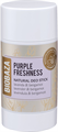 Biobaza Purple Freshness Dezodor Stift